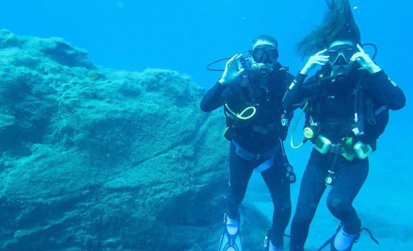 Kurs nurkowy PADI Scuba Diver_3