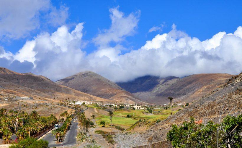 Dookoła Wyspy Fuerteventura