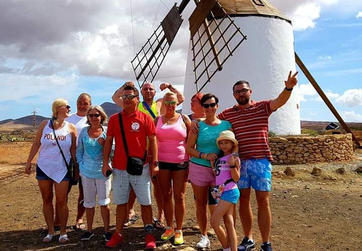 Fuerteventura Deluxe 1