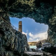 Die Piratenhöhlen von Ajuy, Zeitzeugen der Piraterie auf Fuerteventura