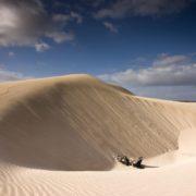 Fuerteventura Desert