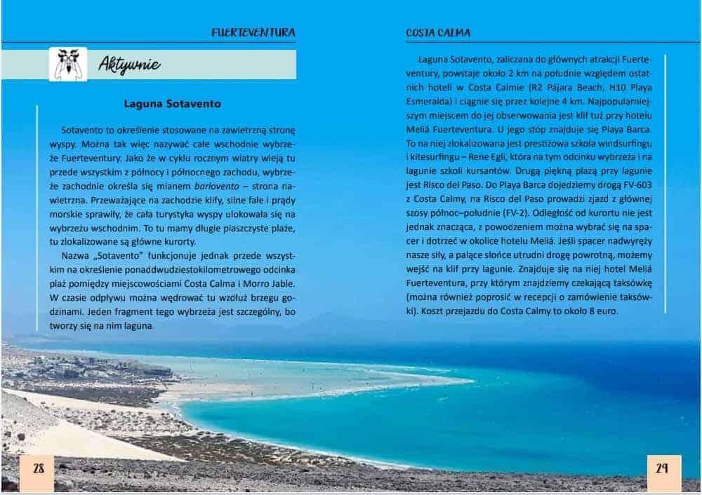 Fuerteventura polski przewodnik pdf