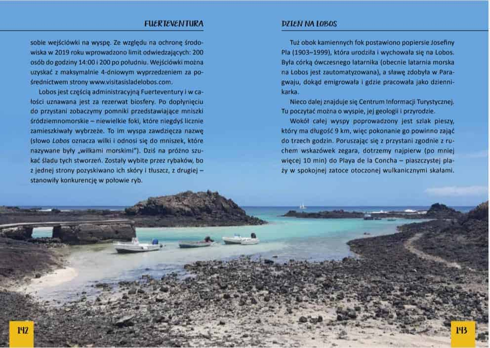 przewodnik Fuerteventura pdf