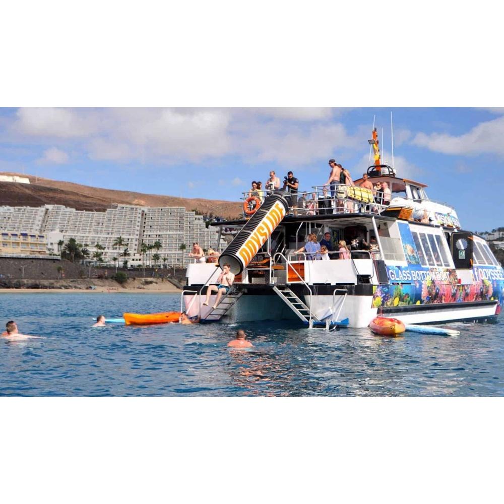 Atrakcje Fuerteventura