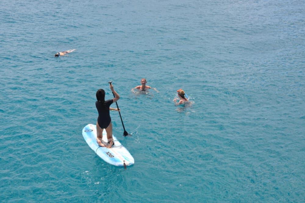 Rejsy statkiem na Fuerteventura